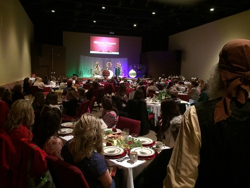 TLC Ladies Christmas Tea 2016 | by The Life Center - Idaho