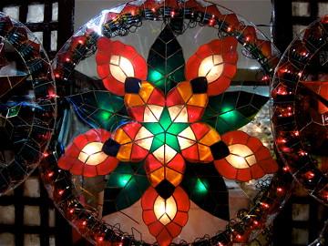 Parol Philippine Christmas Lantern The Traditional San
