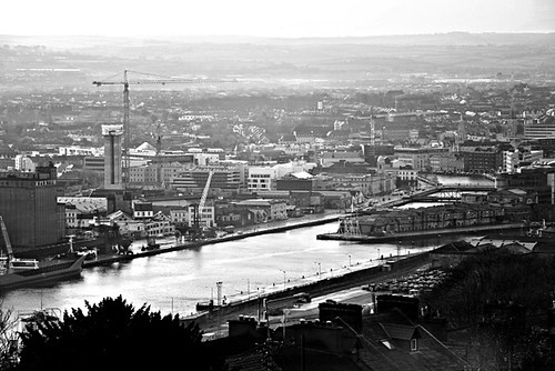 Port of Cork | by Donncha Ó Caoimh