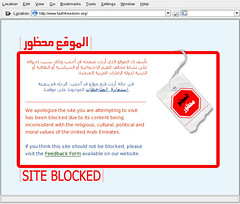 Internet censorship in UAE | by alarch