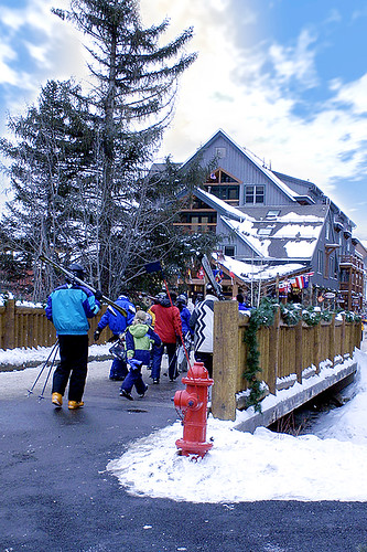 Keystone Ski Vacation 2004 | by Vox Efx