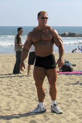 Gary Strydom 2006 Venice Beach CA (114) | www.GaryStrydom