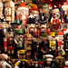 Nurenberg Christmas market - nutcracker dolls