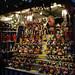Nurenberg Christmas market - dried plum dolls