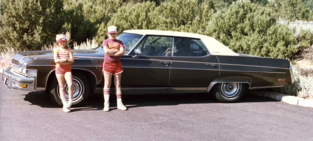 1974 buick electra limited 4dr hardtop this was the