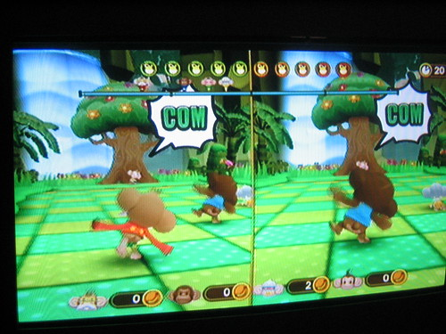 how to get woodball super monkey ball
