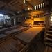 Inside Stamp Mill
