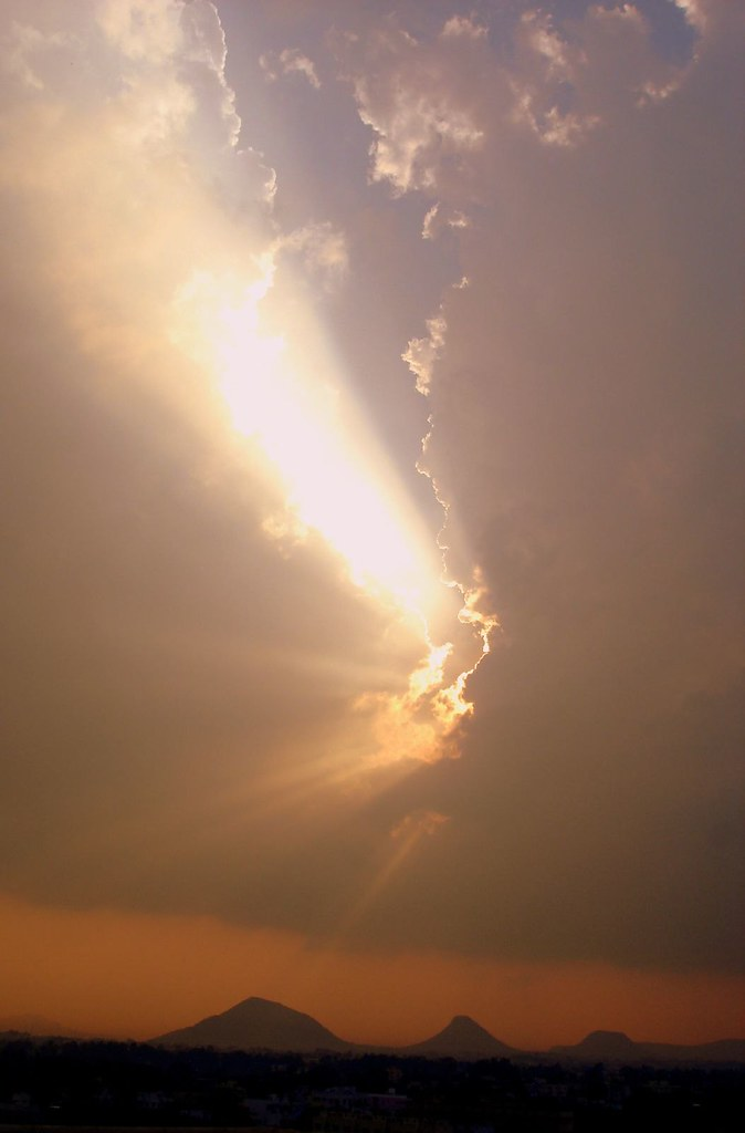 Rays of Hope   Ajit Pa...