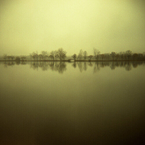 Holga: Ford Lake | by Matt Callow