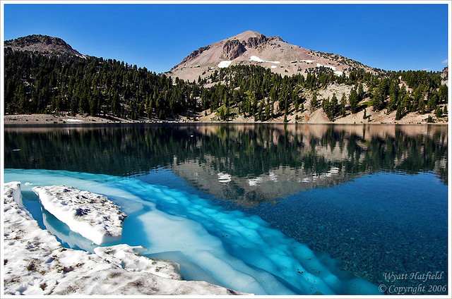 lassen national park wallpaper - photo #22