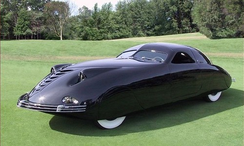 1938 Phantom Corsair | by SQUIZZY