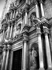 Cathedral Facade | by ToniVC