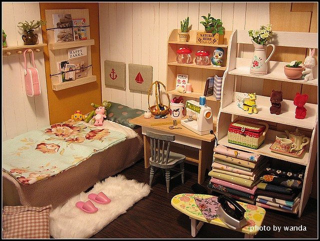My Dream Room By Wanda