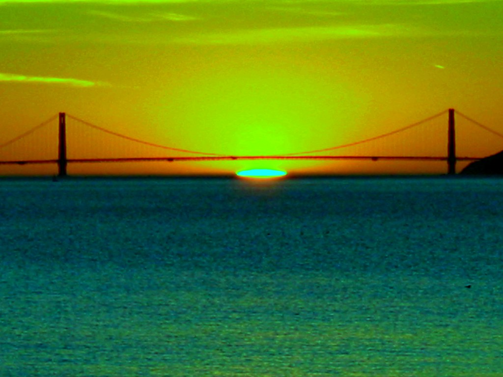 How to See the Green Flash