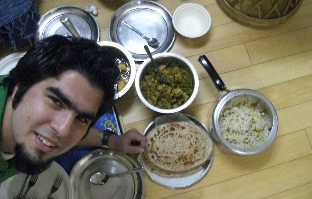 Indian Food Jobs Near Falkirk