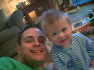 Jake and mason