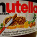 Monthly nutella