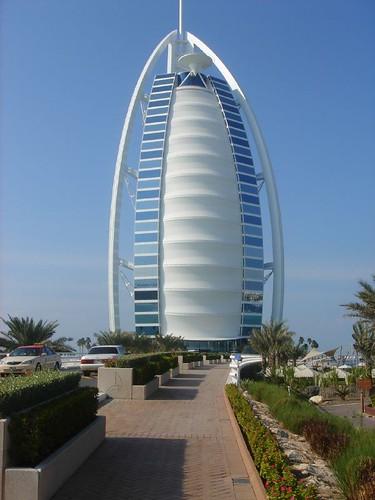 Burj al arab hotel the burj al arab hotel is an for Arabian hotel
