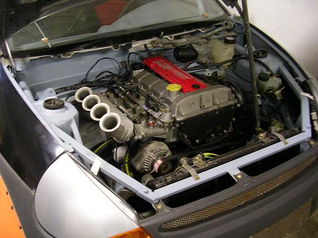 Форд ка ремонт