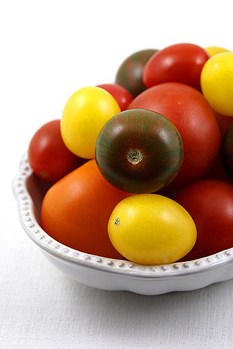 tomato varieties | by terri_tu