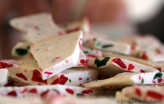 White Chocolate Bark. | by LorenaSchmitt