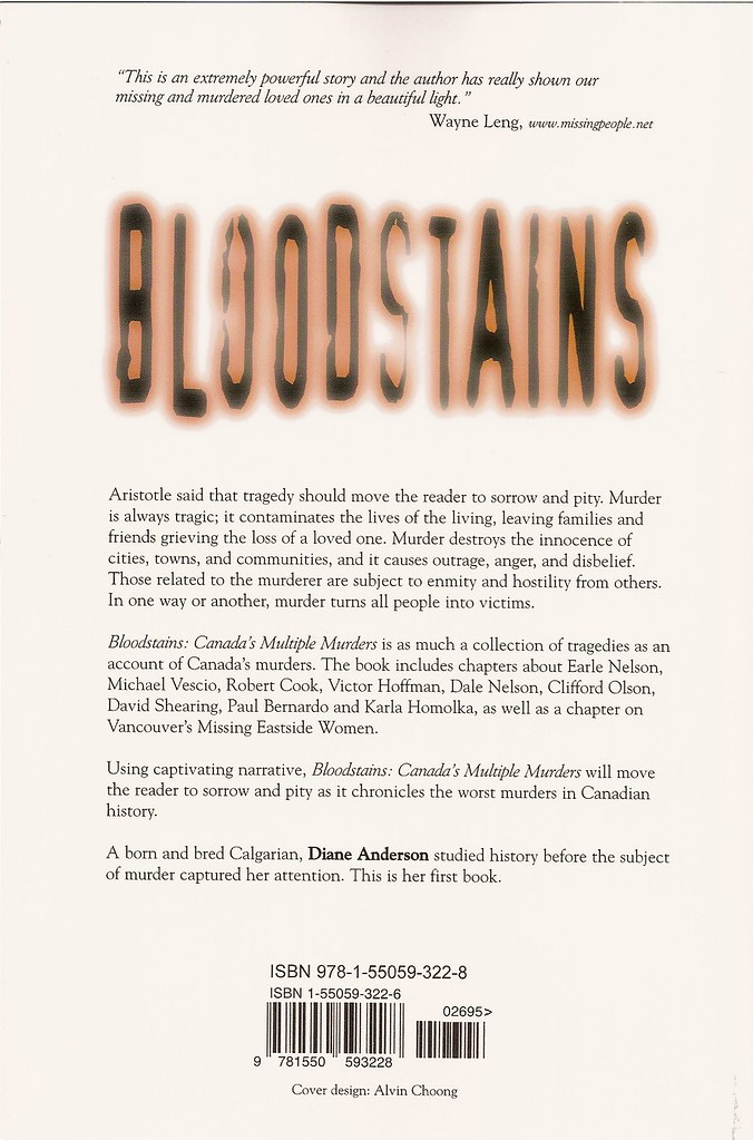 history of bloodstains Exploring this addiction to fame, blood stain's creators have hired a diverse and  talented team in front of and behind the camera to  the story.
