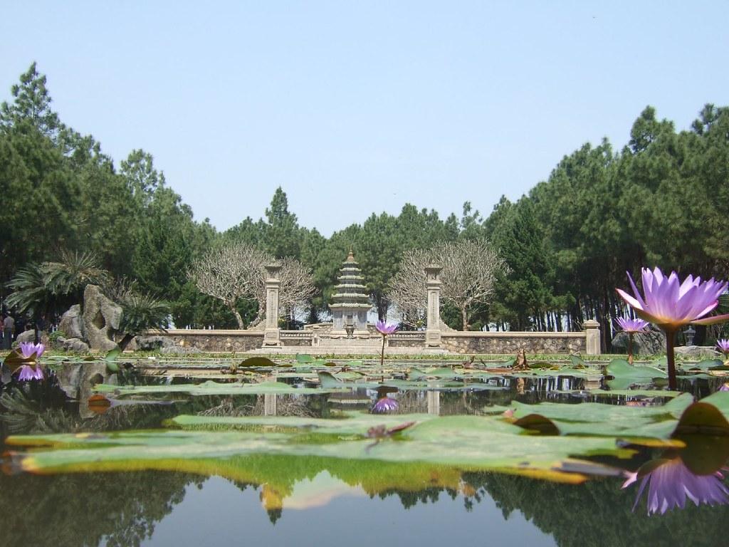 Tour Di Sản - Quảng Bình - Phong Nha - Huế