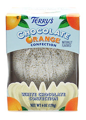 Terry's Chocolate Orange Confection | by cybele-