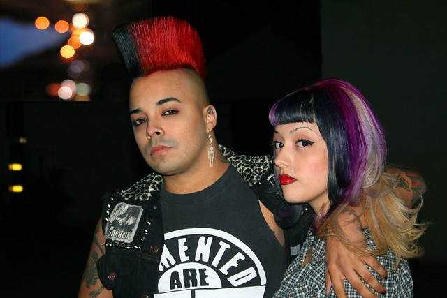 Psycholove Psychobilly Is A Genre Of Music Generally