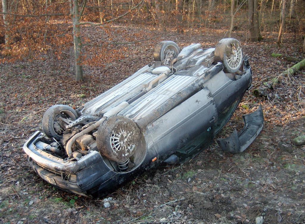List of car crash songs