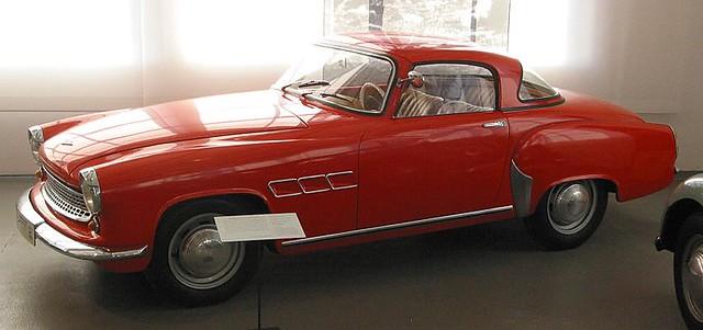 wartburg 313 sport coupe 1958 wartburg 313 sport coupe. Black Bedroom Furniture Sets. Home Design Ideas
