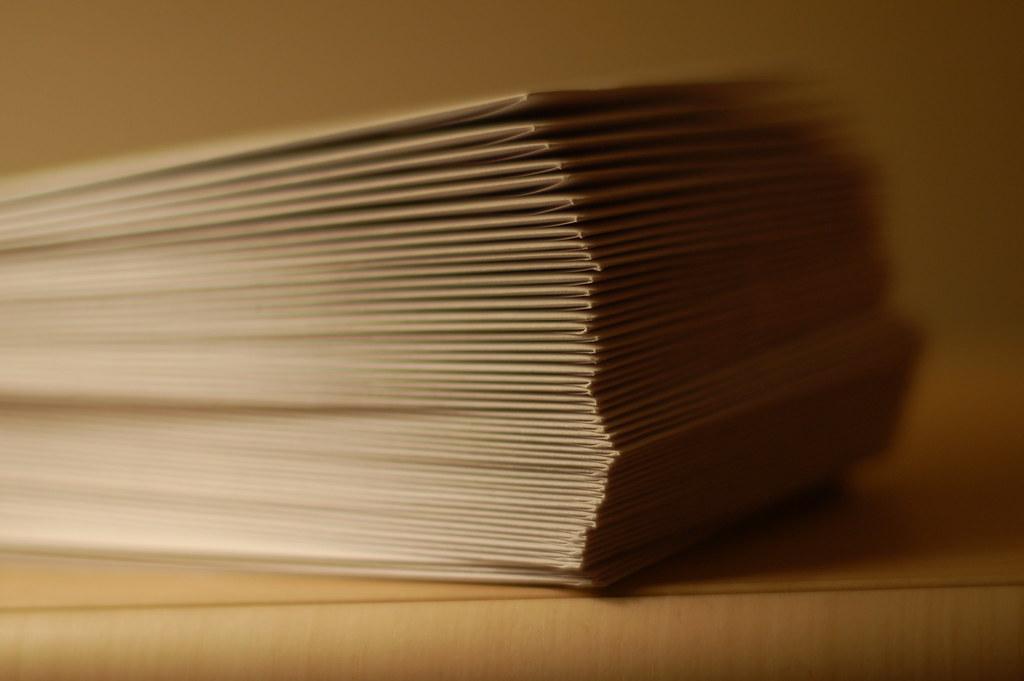 utilise envelopes