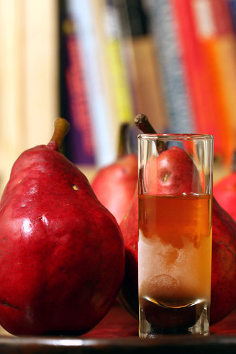 Pear Liquor | by Danielle Sucher