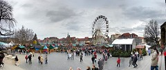 Erfurt Panorama | by H.-D.N.