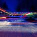 Holiday Blizzard Laser Light