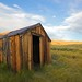 Bodie Shed