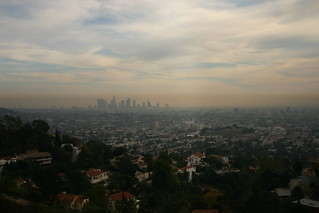 Smog over LA | by steven.buss
