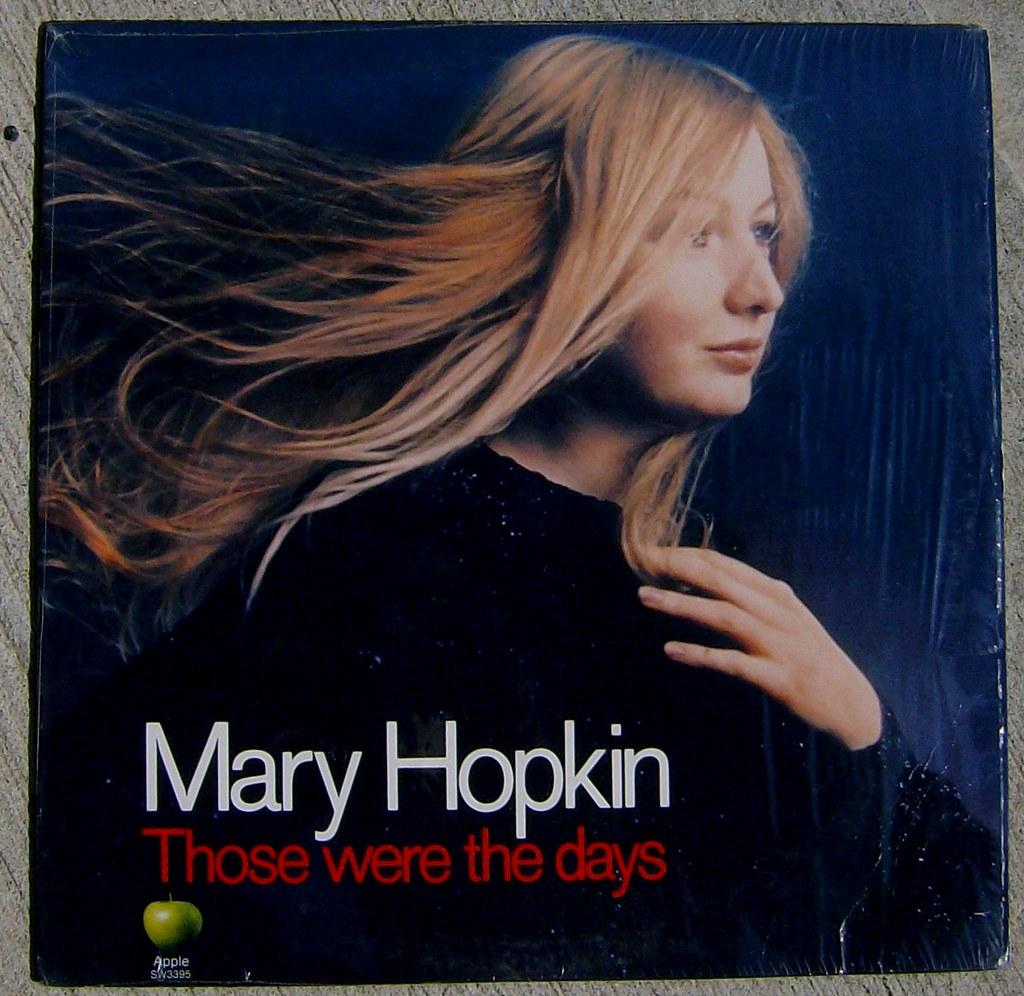 Mary Hopkin - Que Sera, Sera (Whatever Will Be, Will Be)