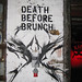 Death Before Brunch