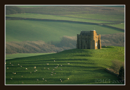 St Catherine's Chapel | by *mia~lewis*