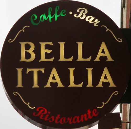 Bella Restaurant In Selinsgrove Pa