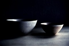 two bowls | by sizima