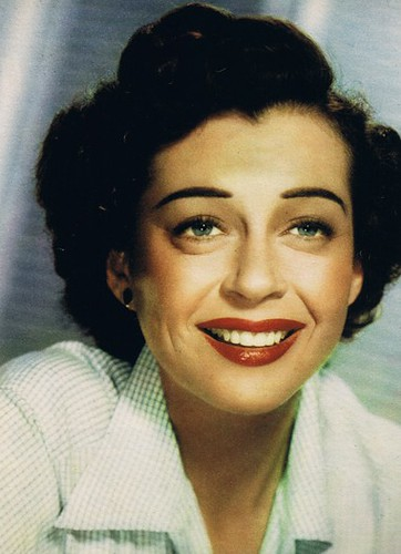gail russell actress