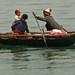 Boating on Halong Bay