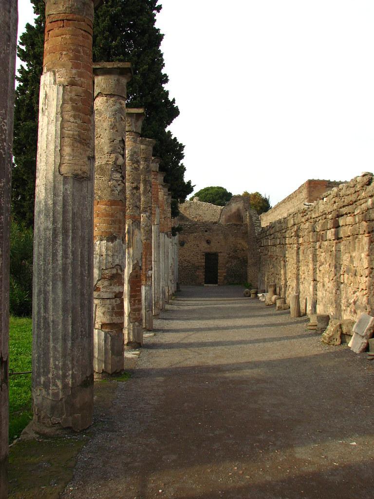 Roman Baths Kitchen