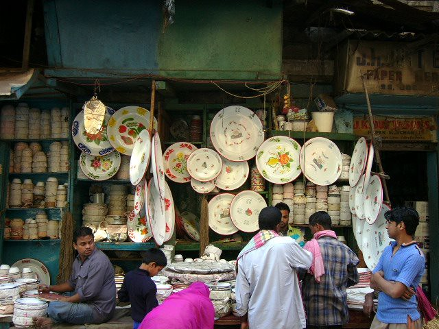 Image result for old china bazar kolkata