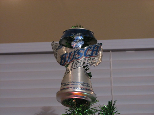 Busch Light Angel | by soundfromwayout