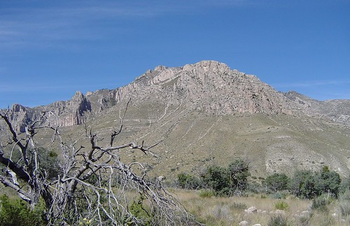 - Guadalupe Mountains National Park - | by vanherdehaage