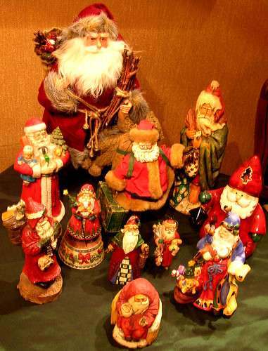 Letters To Santa Claus Examples