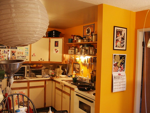 Kitchen Nightmare D Place